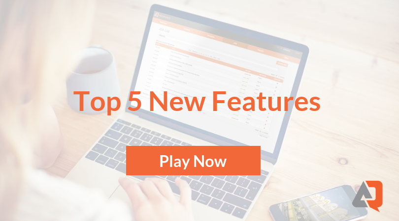 Top 5 New Features on the AccuQuote